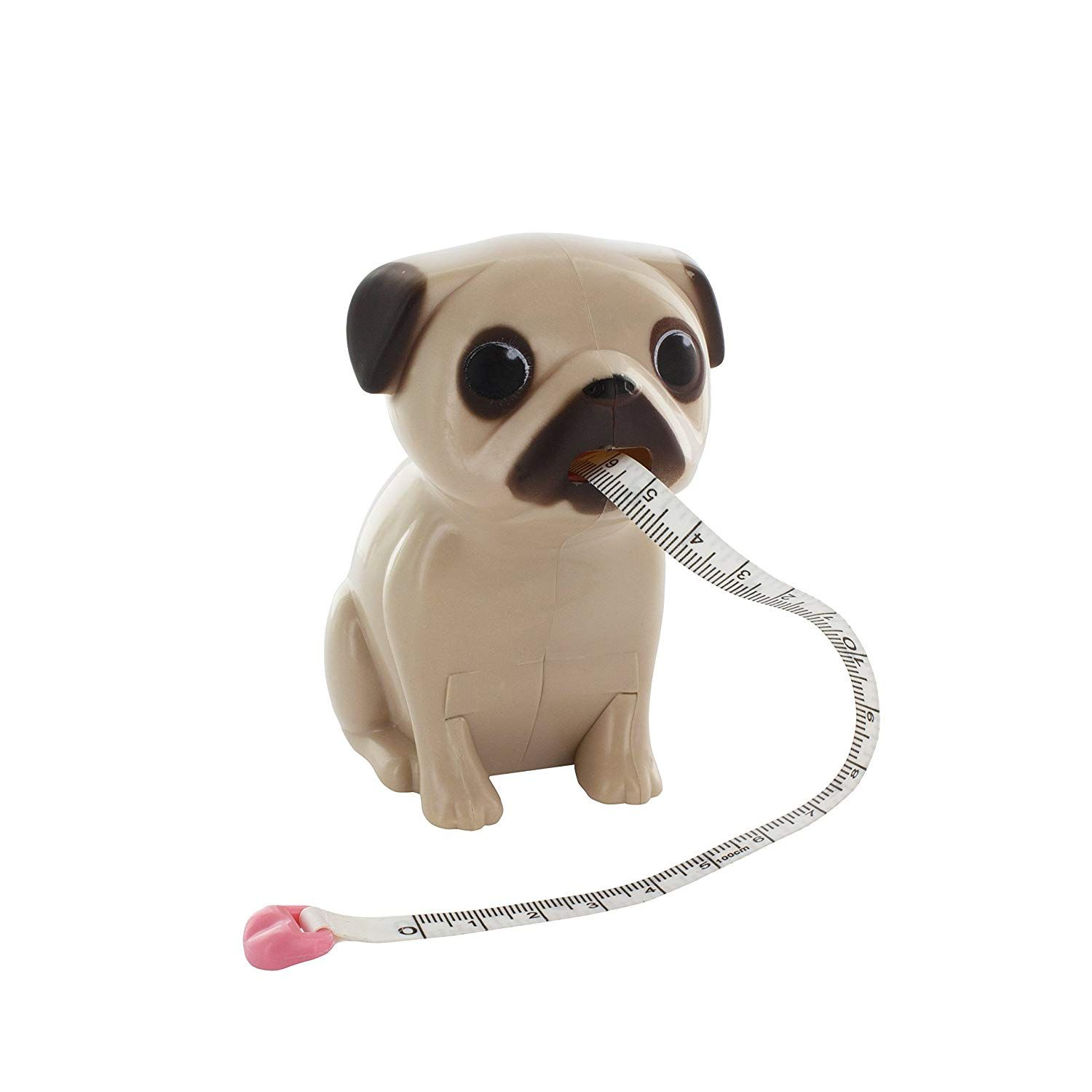 10 Incredibly Cool And Amazingly Useful Gadgets On Amazon Under 30 In 2020 Pugs Best Amazon Products Tape Measure