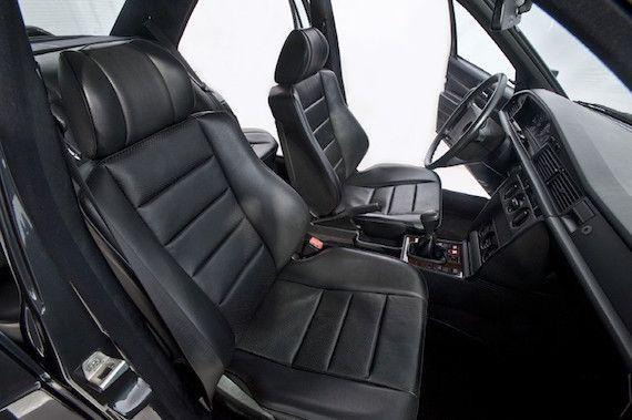 Mercedes Benz W201 190e 2 3 16 Sportline Seats Mercedes Benz 190e Mercedes Benz Benz