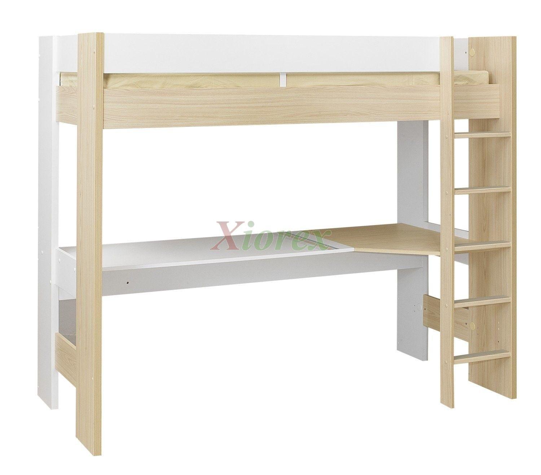 Image result for king single loft beds australia Best