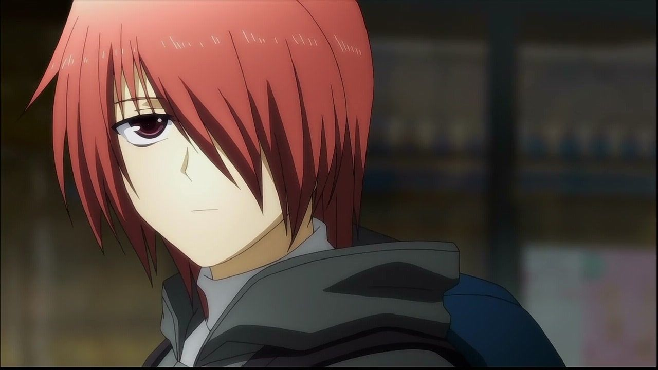 Yuzuru Otonashi | Angel Beats | Angel beats, Angel, Manga boy
