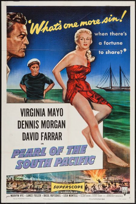 Download Pearl of the South Pacific Full-Movie Free