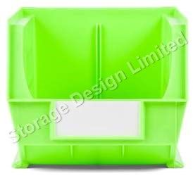 Discover Ideas About Plastic Storage. Lime Green Linbin