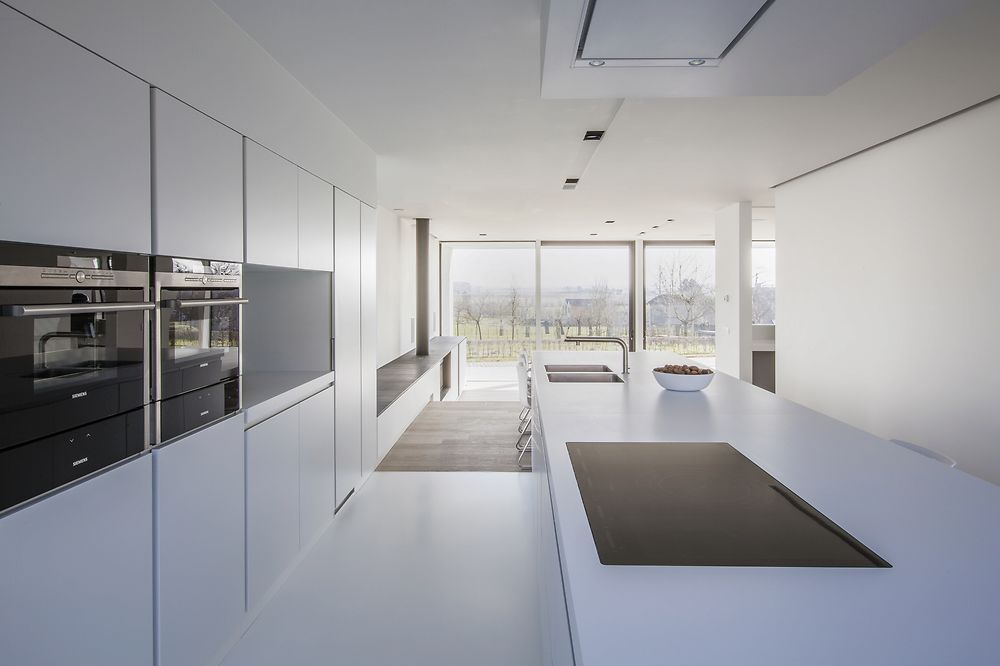 Undefined droomhuis kitchens interiors and house
