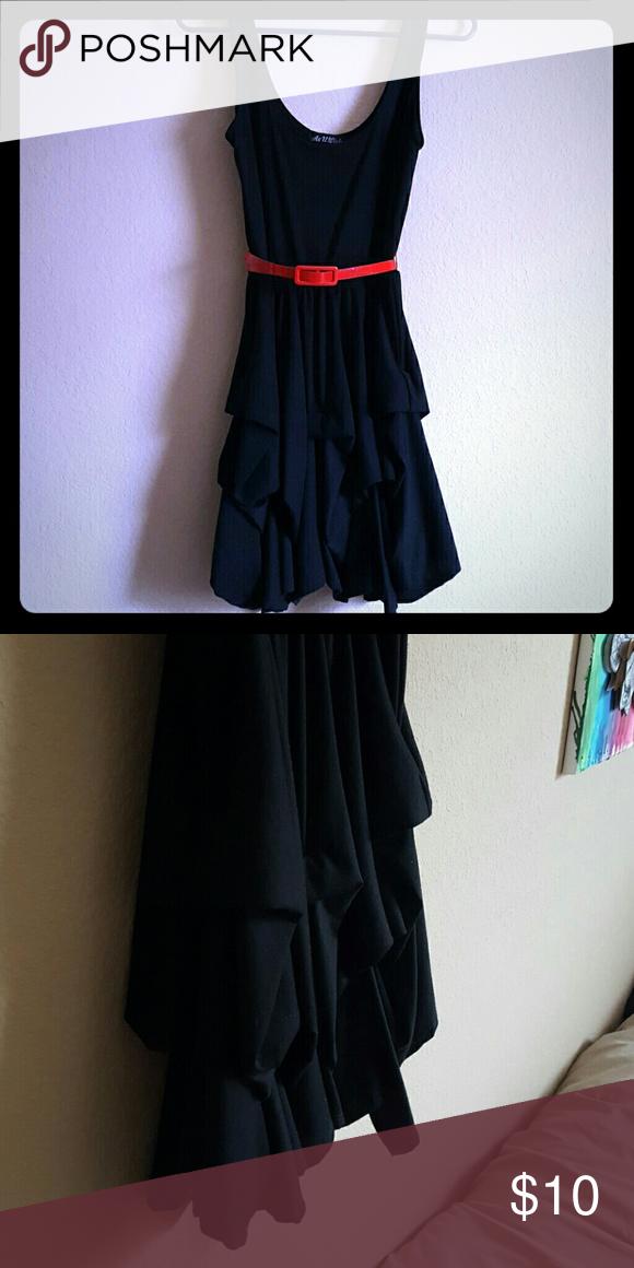 Selling this Little black dress on Poshmark! My username is: loveren. #shopmycloset #poshmark #fashion #shopping #style #forsale #As U Wish #Dresses & Skirts
