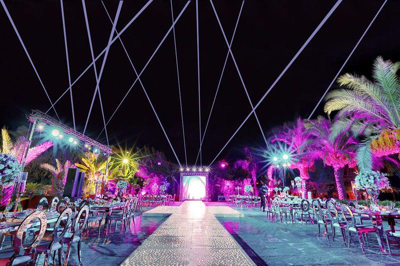 Janna Sur Mer Wedding Package Outdoor Venue Lebanon Planner