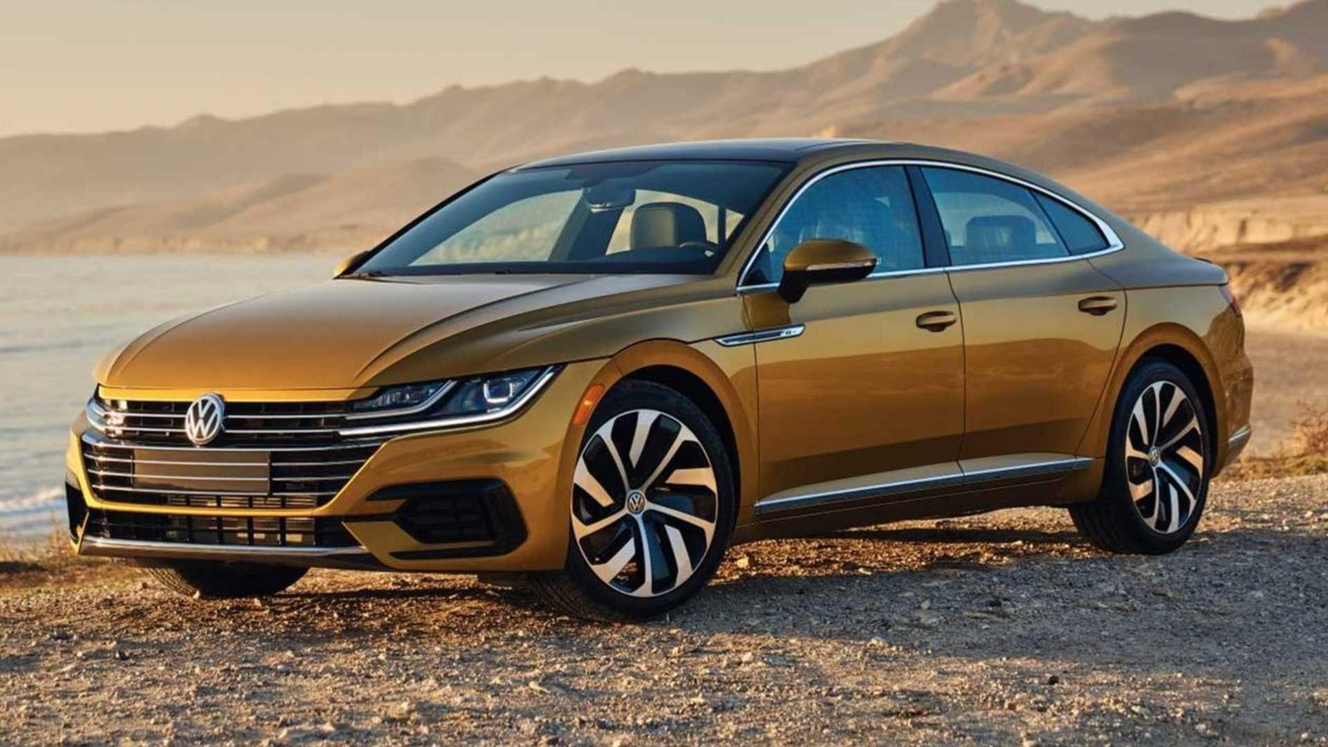 2021 Volkswagen Arteon Review And Specs Volkswagen Car Volkswagen Car