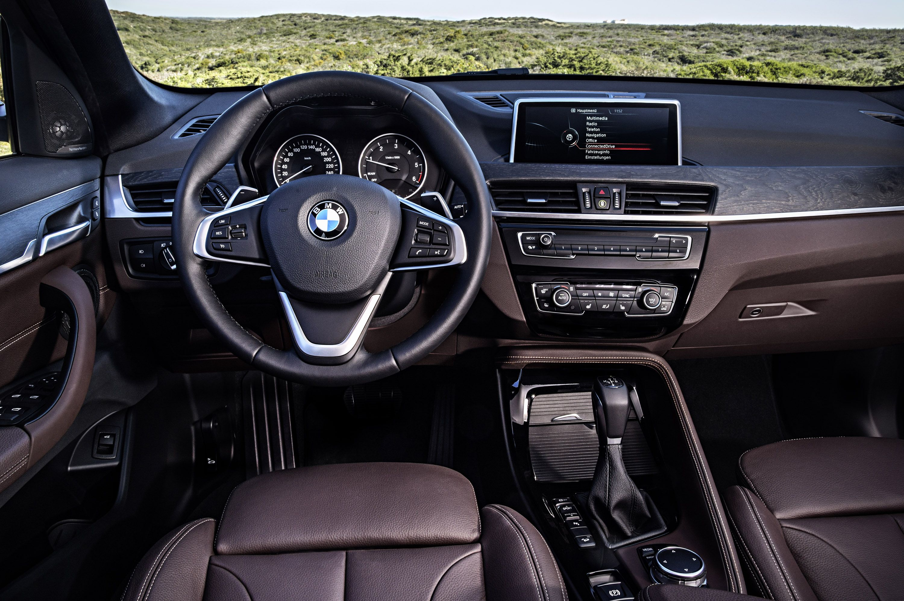 5 Ways To Customize The 2016 BMW X1
