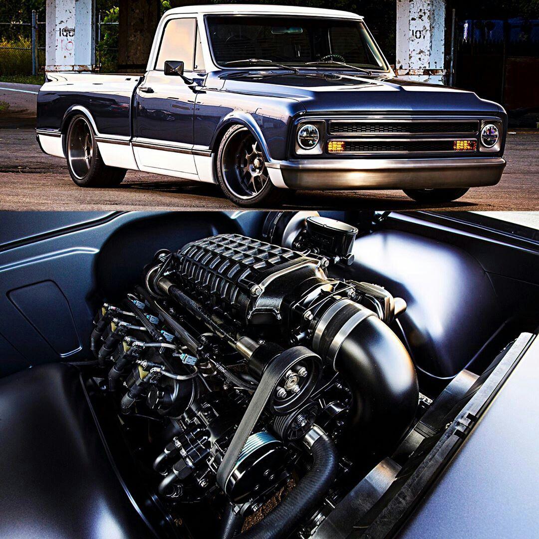 Pin By Joey Gonzalez On 67 72 C10 Gizzards Roadster Shop Pro