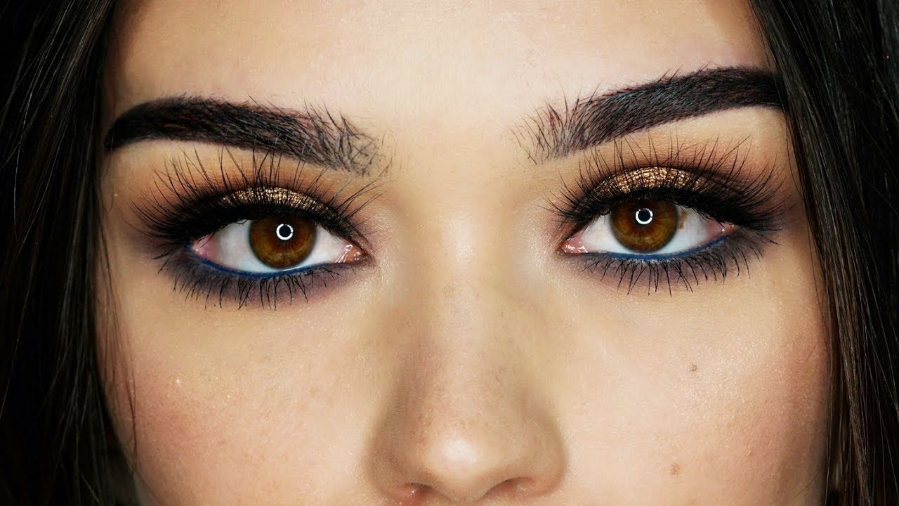 My Perfect Eyebrow Routine Youtube Makeup Tutorials Pinterest