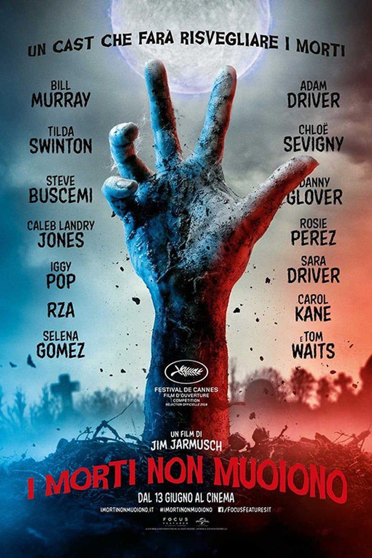 The Dead Don T Die Teljes Film Magyarul Videa Thedeaddon Tdie Hungary Magyarul Teljes Magyar Film Videa 2019 Mafab Mozi Ind Film Full Movies Dead