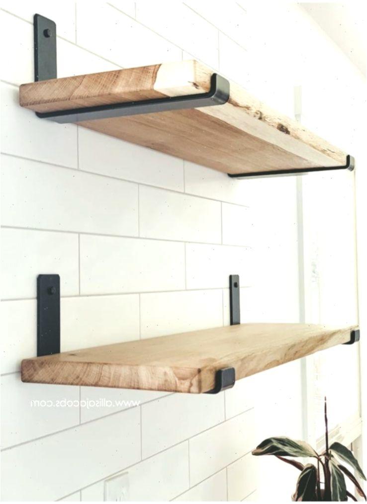 Wie Man Ein Offenes Regal Baut Ein Diy Holzregal Tutorial In