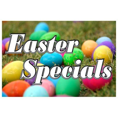 The Holiday Aisle Easter Special Banner | Wayfair