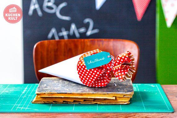 ideen zur einschulung  erste klasse  kuchen einschulung
