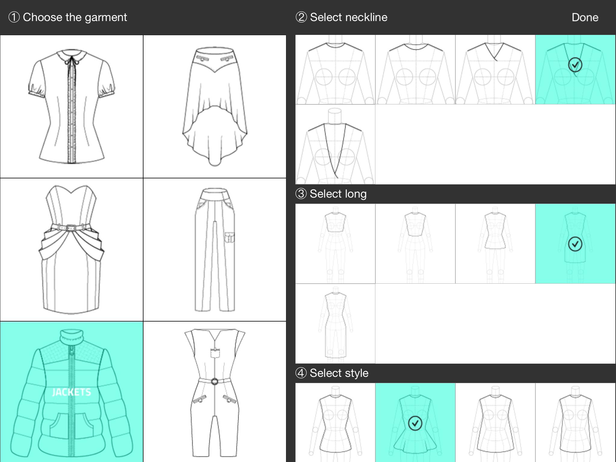 Clothes Design App Design Clothes Easily On Your Devices In 2020 Design Clothes App Fashion Designing Apps Fashion Design Clothes