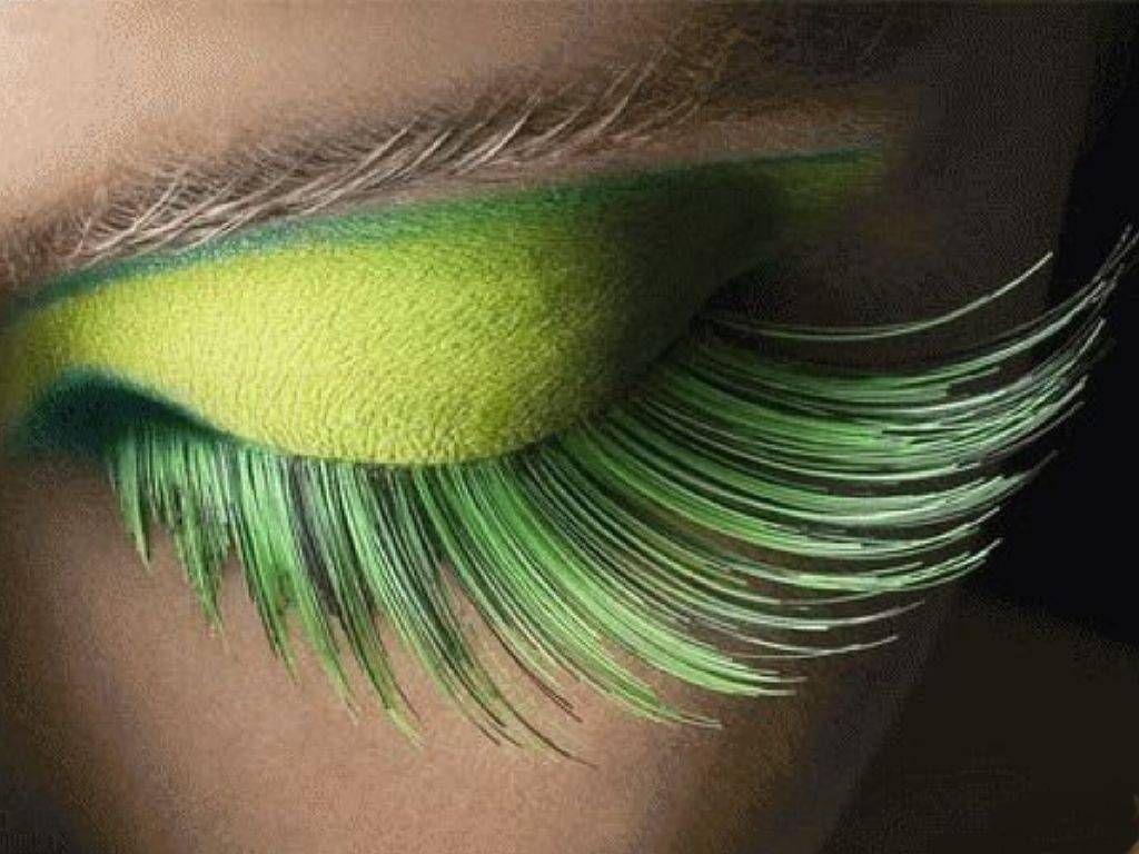 ===Arte en los ojos=== 595486f977d8f67d124cb5d357e23ee8