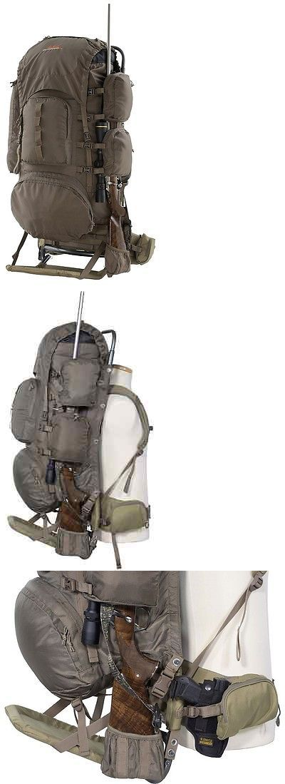 Other Camping Hiking Backpacks 36109: Backpack Backpacks Military ...