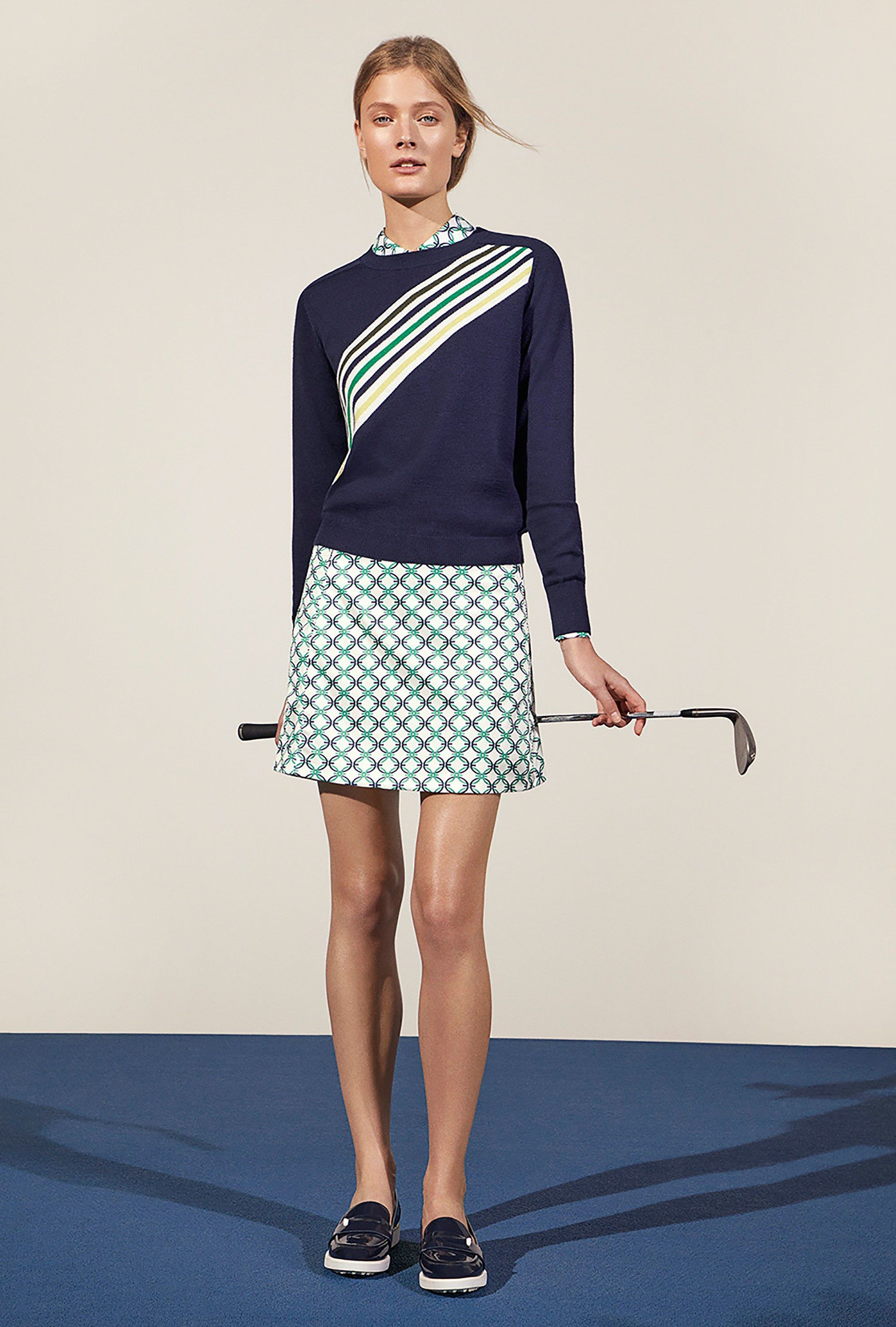 716955708b78 Tory Burch s New Tory Sport Collection for Fall 2017