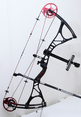 Basic Bow String Maintenance