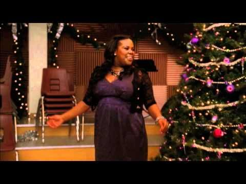 All I Want For Christmas All I Want Things I Want Glee