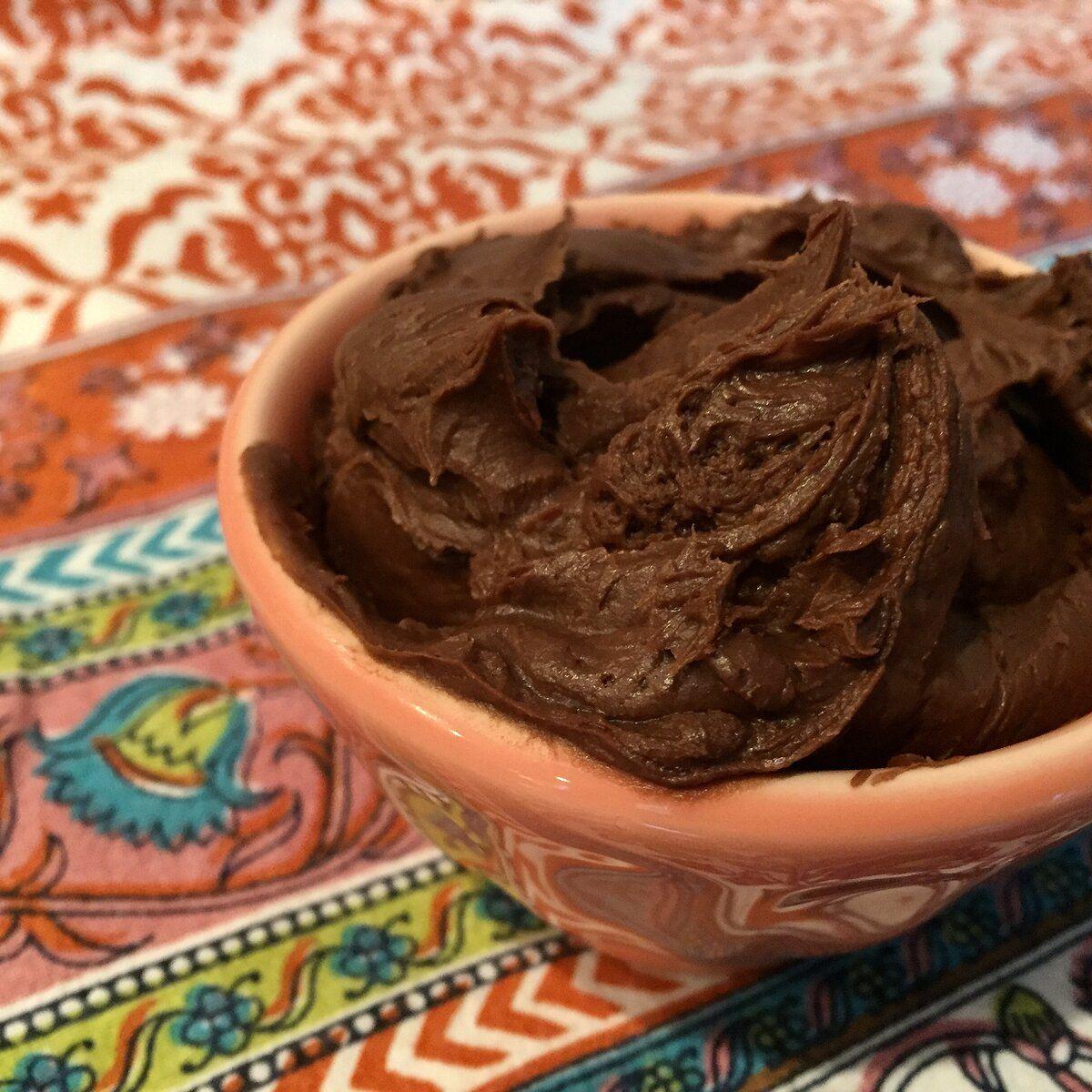 Condensed Milk Chocolate Frosting | Recipe | Milk ...