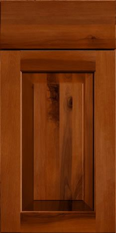 Merillat masterpiece cabinetry cimmaron rustic birch - Preston hardware bathroom vanities ...