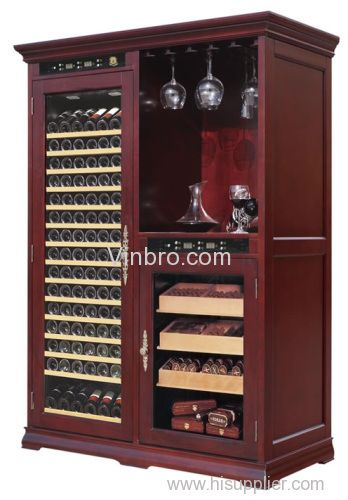 Electronic Wine Cellar Cabinets With Images Wine Cabinets
