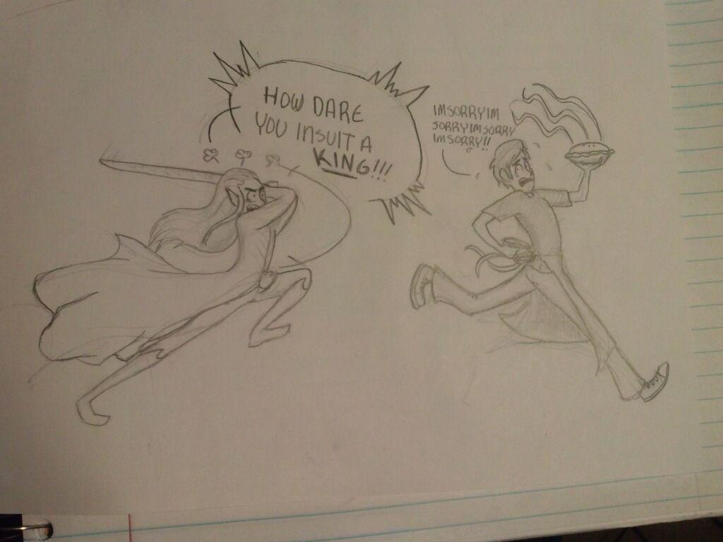 drawn by @natalyaseroshta