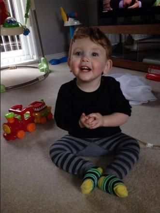SAVE KINGFISHER AND SCBU: Family of little boy who needed neo-natal care back campaign to protect children's services