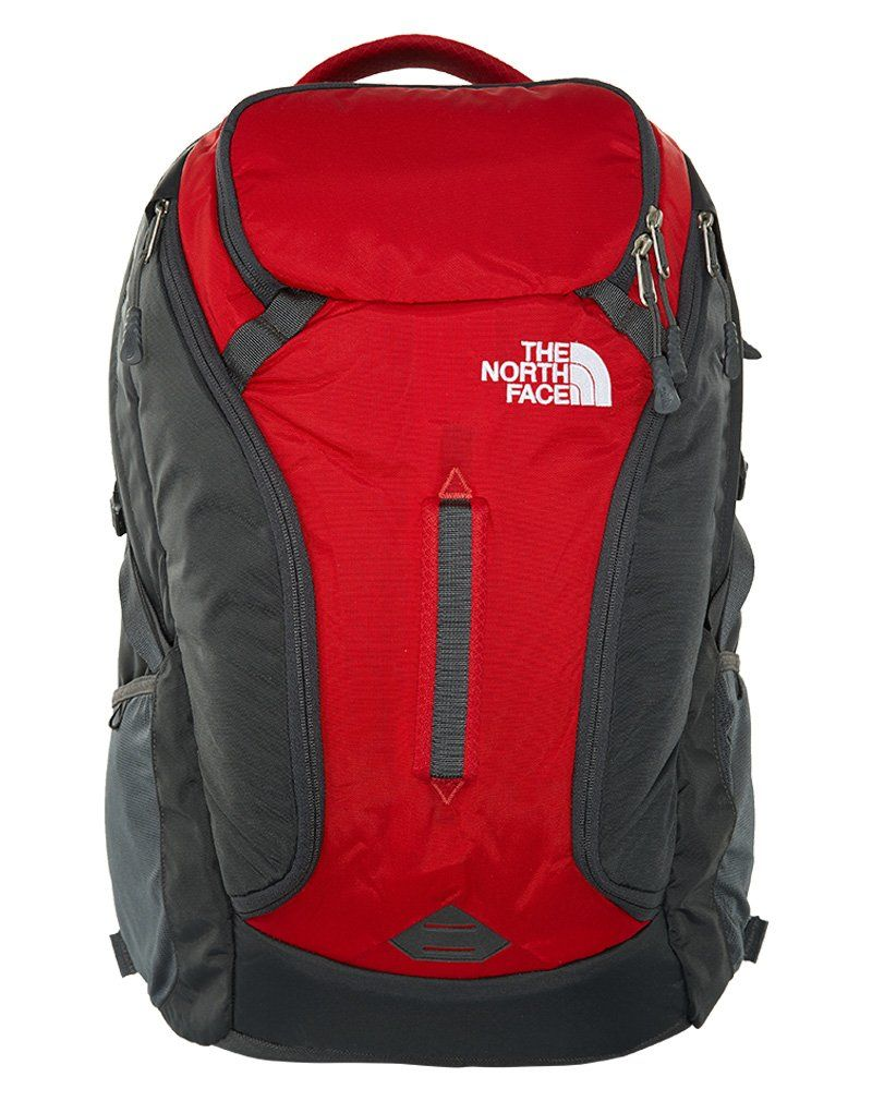 8d49c6f3b0 The North Face Big Shot Backpack TNF Red Asphalt Grey