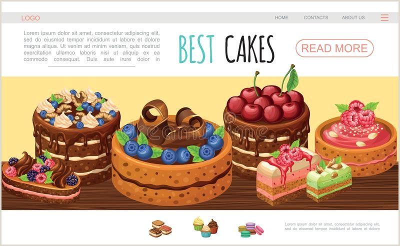 Bakery Website Template Free In 2020 Bakery Website Free Website Templates Website Template