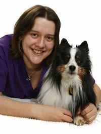 Photo Of Melissa Yorke Veterinary Veterinary Hospital Vets