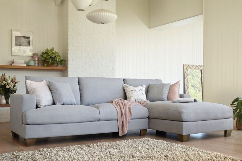 Pleasing Eton 2 5 Seater Sofa With Chaise By Dixie Cummings Ibusinesslaw Wood Chair Design Ideas Ibusinesslaworg