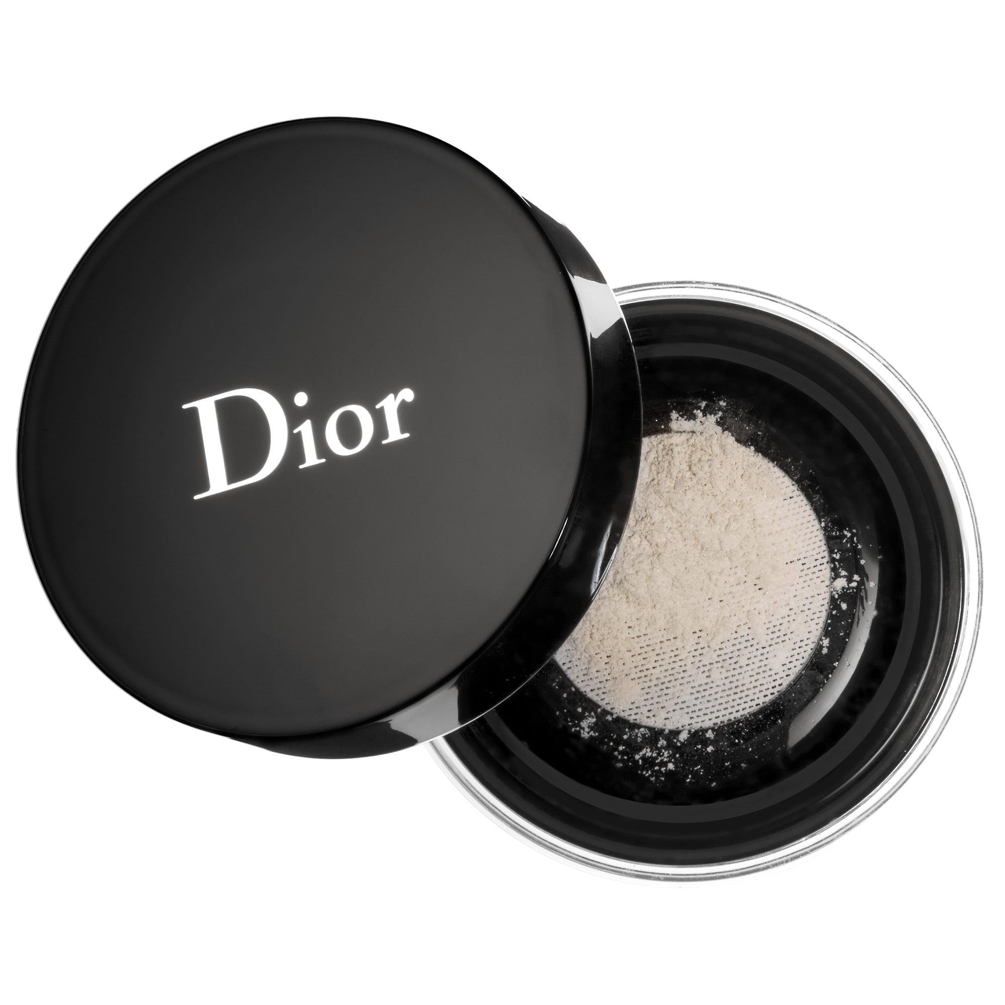 Diorskin Forever & Ever Control Invisible Loose Setting