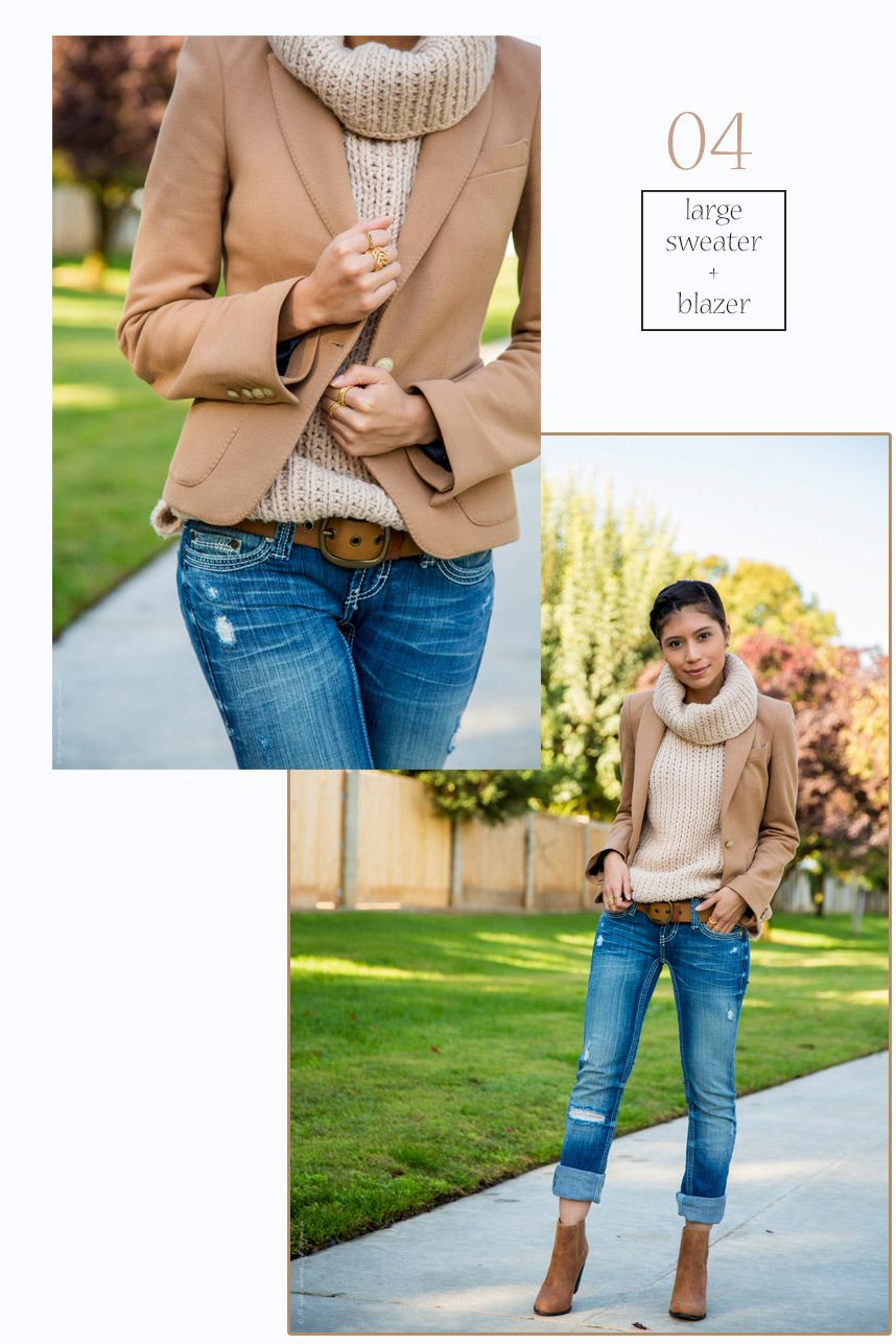 e4a77a881ba 15 Thanksgiving Outfits for Your Inspiration  From Casual to Dressy ...