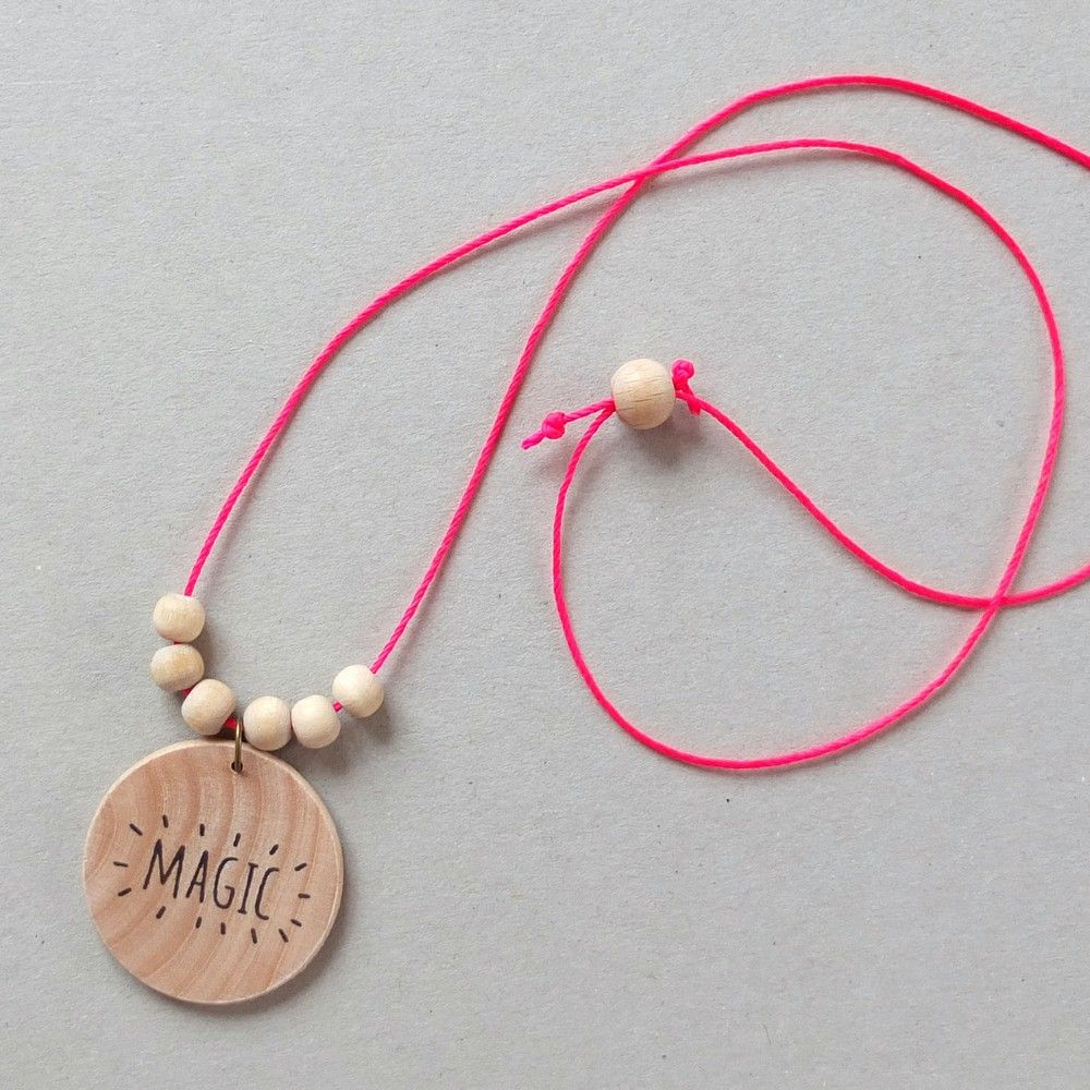 Collier necklace via audreyjeanneshop click on the image to see
