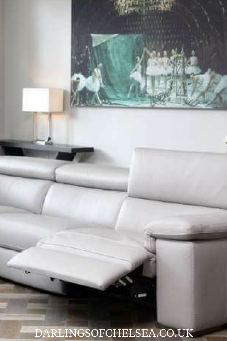 Electric Recliner Sofa Not Working Darie Leather Sectional With Left Side Chaise Time To Relax Sofas Home Decor Tips And Tricks Are Incredibly Comfortable Popular But Recliners Take It A Whole New Level You Need Know About Their Benefits