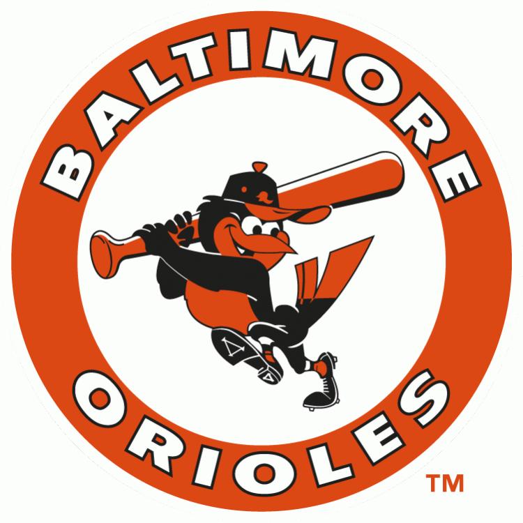 Baseball Logos The Best And Worst Major League Baseball Logos Al East Major League Baseball Logo Orioles Logo Baltimore Orioles Baseball