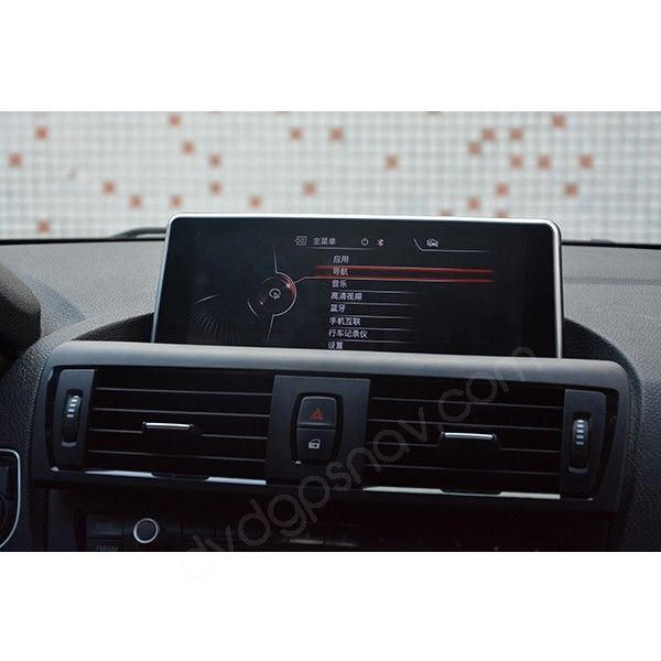 Installation Bmw F30 Android Gps Navigation Bmw Upgrade Android Navigation