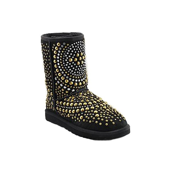 UGG Jimmy Choo Botas zapatillas