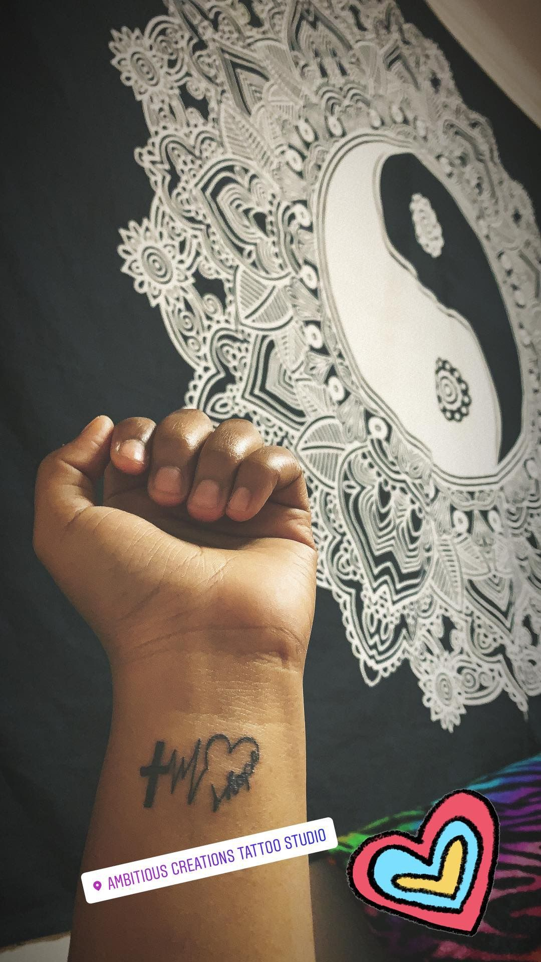 Pin by catherine hino on tattoos tattoo studio tattoos