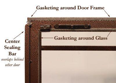 Door Design Center Fireplace Doors Door Design Metal Decor