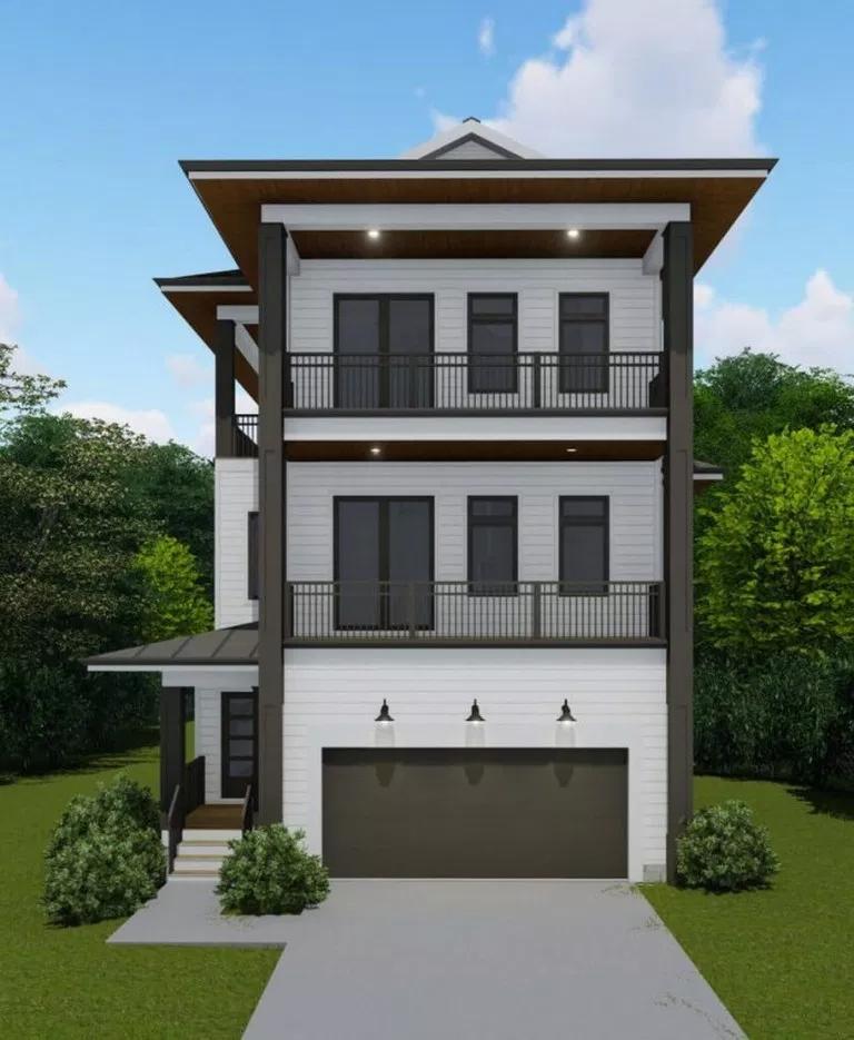 27 Top Exterior Design For A Modern Dream House 8 Diy Tiny House Plans Modern House Design Tiny House Plans