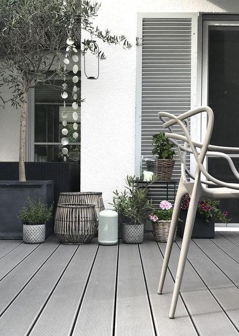 Photo of Bilder og ideer om terrassedesign