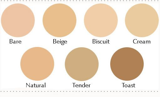 Beige My Essence Color Color Tips From Book By David Zyla