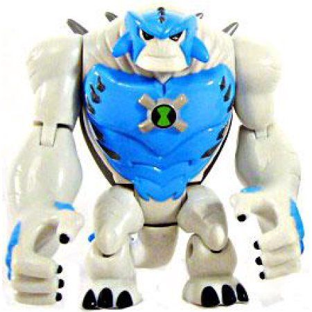 ALIEN FORCE, ULTIMATE ALIEN ACTION FIGURE SELECT FROM THE LIST BEN 10