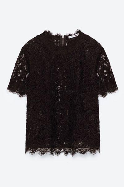 High Street Halloween Outfit Ideas Embellished skirt, Street and - black skirt halloween costume ideas