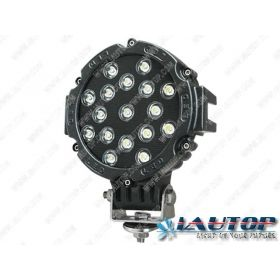 51w 12v Led Working Light For Atvs 6 3 6000k Rohs Ce Dustproof Can Be Widely Used For Atvs Etc All Vehicle This 51w Led W Led Work Light Work Lamp Work Lights
