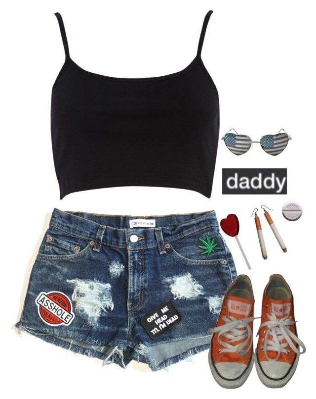 Take Me To The Gas Station By Naughty Nymphets Liked On Polyvore