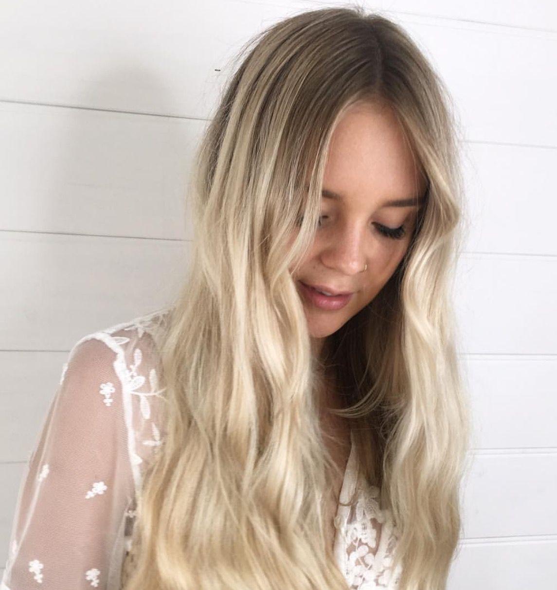 Creamy blonde Creamy blonde, Blonde, Hair