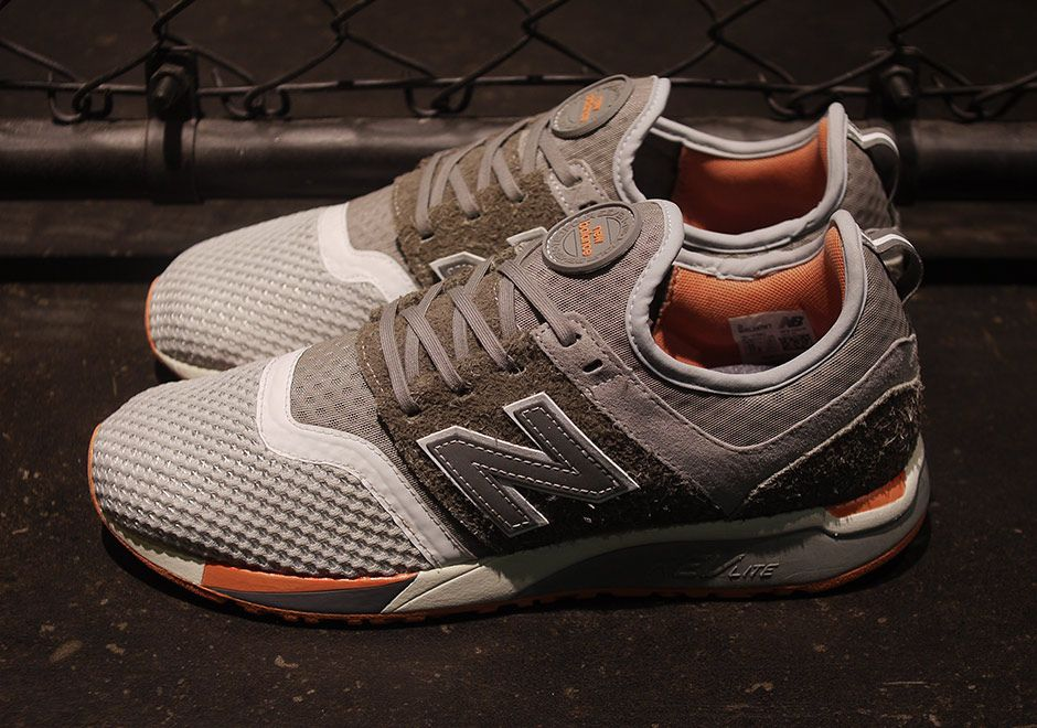 mita Sneaker New Balance 247 Tokyo Rat | What's Crackin